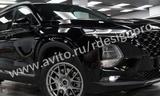 Диски Advanti Vigoroso N765D R18 5x112 Skoda, бу