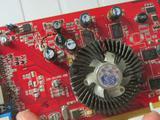 Видеокарта Sapphire Radeon X1050