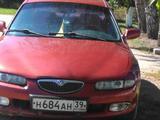 Mazda Xedos 6, 1996 гв