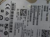 Seagate ST500LT012-1DG142(540) Laptop Thin HDD