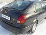 Toyota Corolla, 1999, бу с пробегом