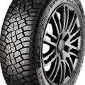 Новые зимние шины 245/45R18 Continental CIceC2 мс