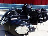 Двигатели 110 куб. см. (новый)