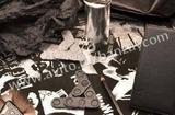Чехол-книжка Gecko Micromax A093 Canvas Fire