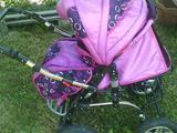 Продаем детскую коляску bemix
